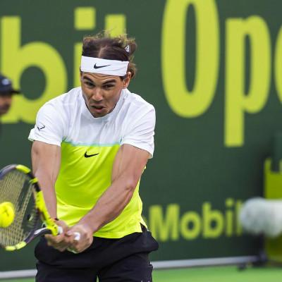 Chi tiết Djokovic - Nadal: Không thể chống đỡ (KT) - 8