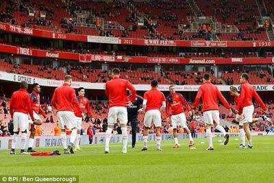 Chi tiết Arsenal - Sunderland: Ngược dòng mỹ mãn (KT) - 3