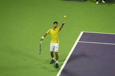 Chi tiết Djokovic - Nadal: Không thể chống đỡ (KT) - 12