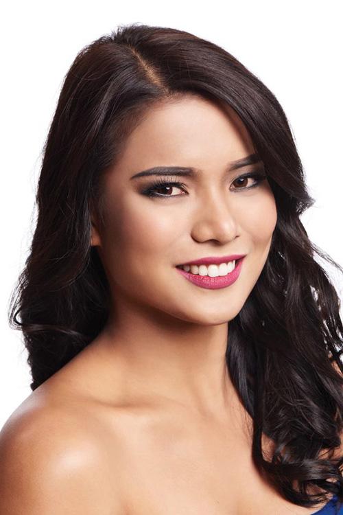 4 mỹ nhân giúp sắc đẹp Philippines thắng lớn năm qua - 2
