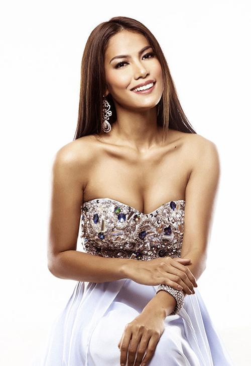 4 mỹ nhân giúp sắc đẹp Philippines thắng lớn năm qua - 7