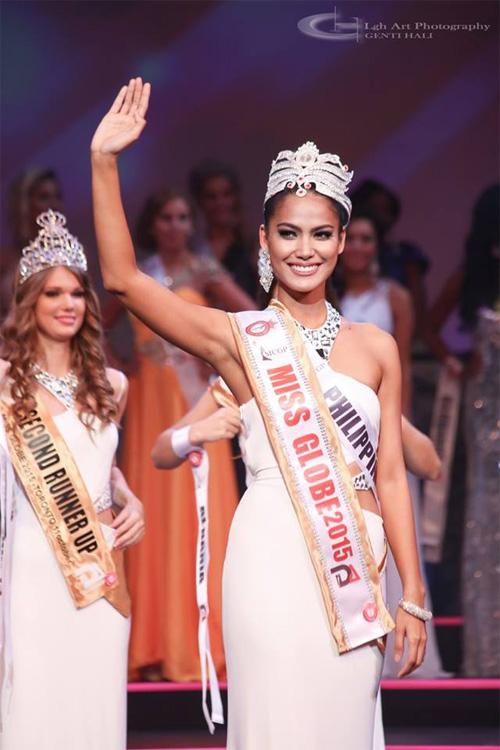 4 mỹ nhân giúp sắc đẹp Philippines thắng lớn năm qua - 8