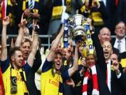 "Bóng đá - Arsenal - Sunderland: Hướng tới ""hat-trick"""