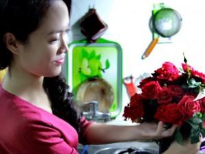 Đời sống Showbiz - BTV Hoàng Trang tiết lộ hình ảnh đời thường giản dị
