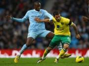 Bóng đá - Norwich - Man City: Khi FA Cup là gánh nặng