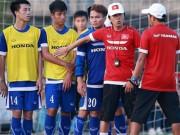 Bóng đá - Đội U-23 Việt Nam: Bí hiểm như Miura!