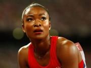 Thể thao - Cô gái điền kinh quyến rũ nổi tiếng sau 1 đêm