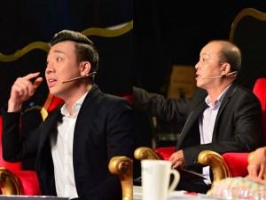 Giải trí - Trấn Thành: 'Tôi không vô lễ với NSƯT Đức Hải'
