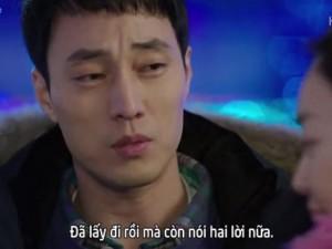 Màn cầu hôn bất ngờ của So Ji Sub trong 'Oh my venus'