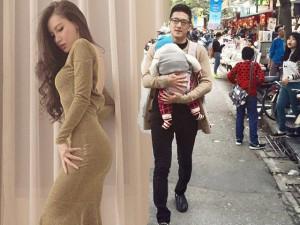 Đời sống Showbiz - Facebook sao 9/1: Minh Hà, Chí Nhân 'trở lại' sau scandal