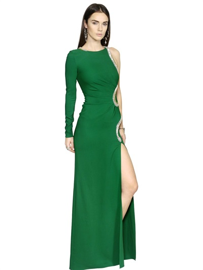 Váy hot nhất tuần: Đầm Lệ Quyên 'đụng' Hà Hồ - 3