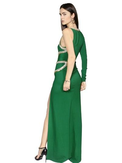 Váy hot nhất tuần: Đầm Lệ Quyên 'đụng' Hà Hồ - 4