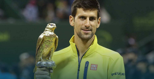 Djokovic - Nadal: Kinh ngạc nhưng dễ hiểu (CK Qatar Open) - 2
