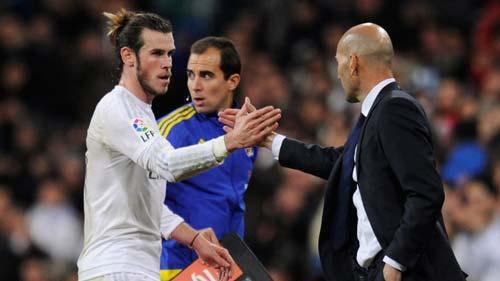 """Zidane được gọi là """"biệt dược"""" với Real Madrid - 2"""