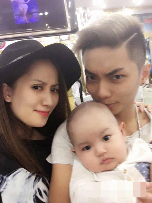 Khánh Thi: 'Bố mẹ Phan Hiển đã thừa nhận tôi là con dâu' - 1