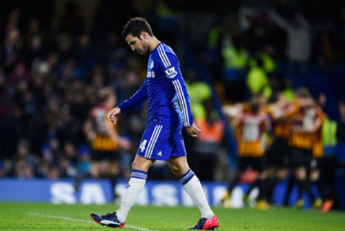 Chelsea – Scunthorpe: Phao cứu sinh của mùa giải - 1