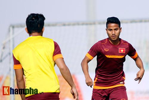 U23 VN: Chiếc áo không số & cơ hội của Tuấn Anh - 2