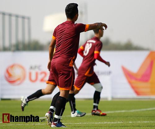 U23 VN: Chiếc áo không số & cơ hội của Tuấn Anh - 3