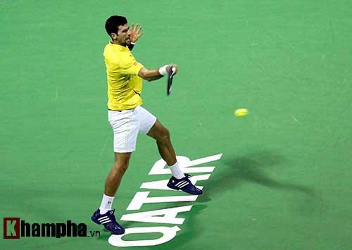 """Fan Việt xếp hàng 4 tiếng """"săn"""" Djokovic, Nadal ở Qatar - 6"""
