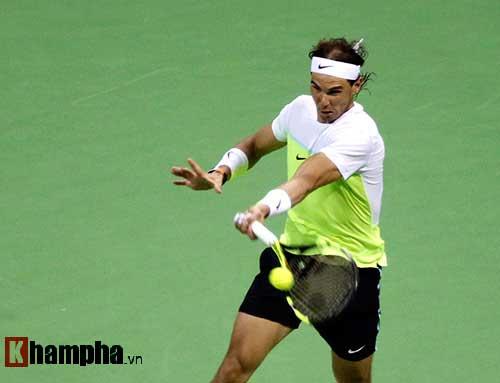 """Fan Việt xếp hàng 4 tiếng """"săn"""" Djokovic, Nadal ở Qatar - 7"""