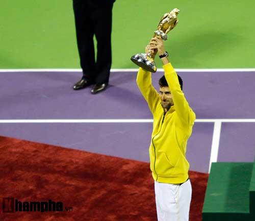 """Fan Việt xếp hàng 4 tiếng """"săn"""" Djokovic, Nadal ở Qatar - 8"""