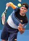 """Chi tiết Federer - Raonic: """"Tàu tốc hành"""" lạc lối (KT) - 2"""