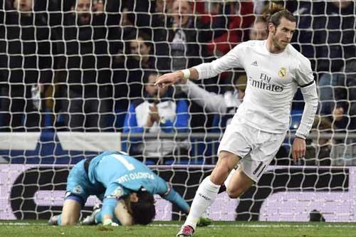 Real: Qua thời đại Ronaldo, chào kỉ nguyên Bale - 2