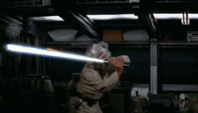 Những bí mật giờ mới bật mí trong 'Star Wars 7' - 3