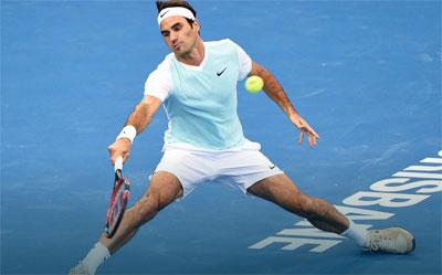 """Chi tiết Federer - Raonic: """"Tàu tốc hành"""" lạc lối (KT) - 3"""