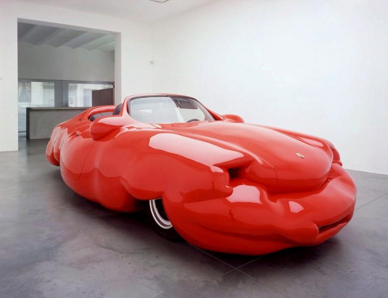 """Những chiếc xe có hình dáng """"độc, dị"""" nhất quả đất (P2) - 5"""