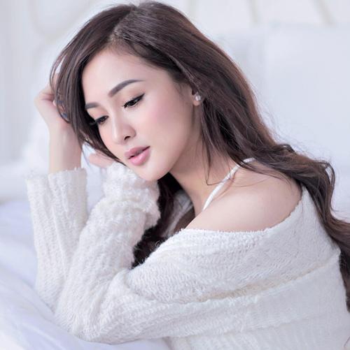 8 mỹ nhân Việt gây ngạc nhiên với gương mặt lạ lẫm - 7