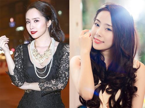 8 mỹ nhân Việt gây ngạc nhiên với gương mặt lạ lẫm - 10