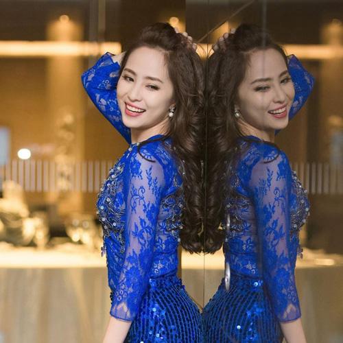 8 mỹ nhân Việt gây ngạc nhiên với gương mặt lạ lẫm - 11