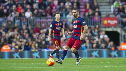 """Barca: Điểm tựa M-S-N & """"khối óc"""" Enrique - 2"""