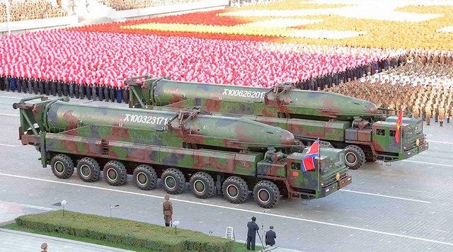 """Triều Tiên: Có bom nhiệt hạch sẽ không bị Mỹ """"xâm lược"""" - 1"""
