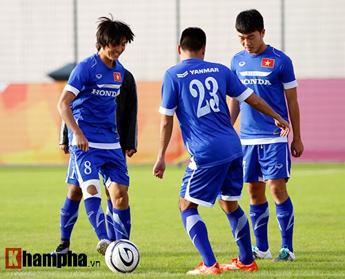 U23 VN: HLV Miura cử trợ lý làm nhiệm vụ đặc biệt - 1