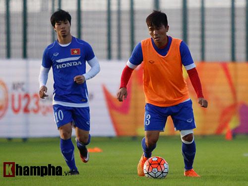 U23 VN: HLV Miura cử trợ lý làm nhiệm vụ đặc biệt - 5