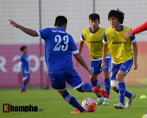 U23 VN: HLV Miura cử trợ lý làm nhiệm vụ đặc biệt - 7
