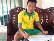 Bóng đá - Từ giảng đường ra V-League