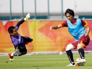 Bóng đá - U23 VN: Chiếc áo không số & cơ hội của Tuấn Anh