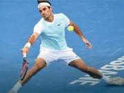 Thể thao - Federer – Raonic: Hai break bản lề (CK Brisbane)