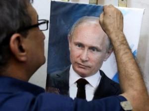 Thế giới - Truyền kỳ về gốc tích thần bí của Putin ở Iraq và Syria