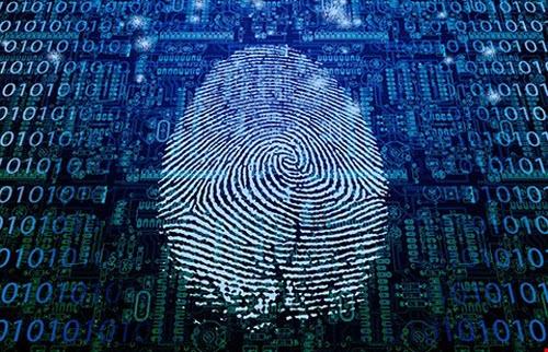 CES 2016: Cảm biến vân tay công nghệ siêu âm - 1