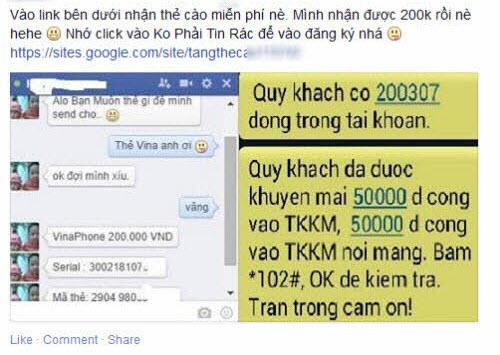 Thông tin trên Facebook: Thật giả lẫn lộn - 2