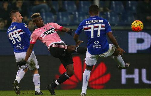 Sampdoria – Juventus: Các ngôi sao lên tiếng - 1