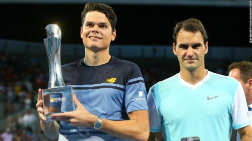 Tennis 24/7: Federer - Djokovic khóc cười đầu năm mới - 2