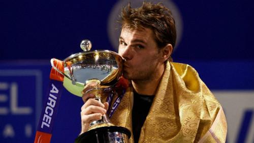Tennis 24/7: Federer - Djokovic khóc cười đầu năm mới - 3