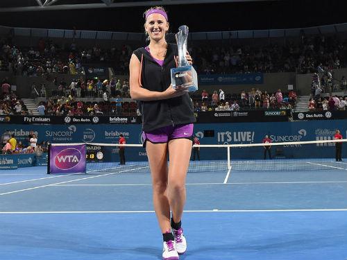 Tennis 24/7: Federer - Djokovic khóc cười đầu năm mới - 6