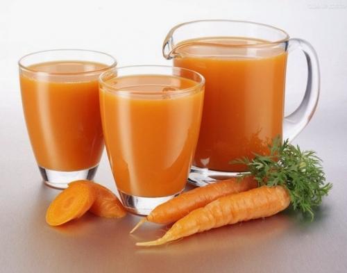 Sai lầm tai hại khi ăn cà rốt cần loại bỏ ngay - 2
