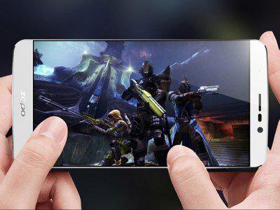 """""""Chiến mã Ram 2G"""" Hero one của SaiGonPhone hút khách - 5"""